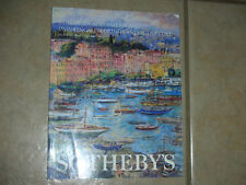 Sotheby's European and American Paintings, Drawings