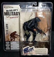 McFarlane ridistribuito: Militare's Navy Seal NUOVO! RARO! (serie uno)