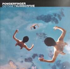 POWDERFINGER - Odyssey Number Five DELUXE EDITION - Vinyl LP Record