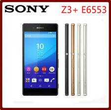 NEW Sony Xperia Z3+ Z4 E6553 Android Octa 3GB+32GB (Unlocked) 4G WIFI Smartphone
