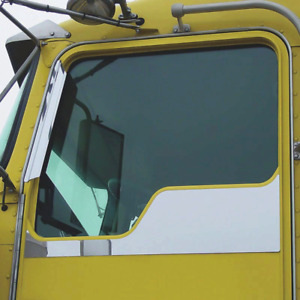 Daylight Door Trim Full Plain to suit Kenworth