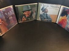 The Capitol Years [Bundle] by Frank Sinatra (CD, 4 Discs, Capitol)