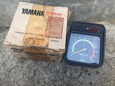 Yamaha RXS RXS100 RX115 Tachometer 31J-83540-00 /// NOS