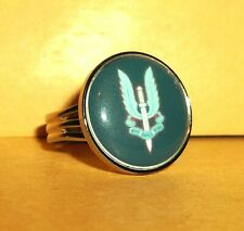 SPECIAL AIR SERVICE ADJUSTABLE RING + FREE CALCULATOR