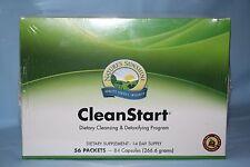 Natures Sunshine Clean Start Detox Wildberry CleanStart Liver & Colon Cleanse