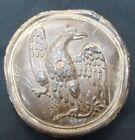 Civil War U.S. Eagle Sword Breast Plate with Wheat & Talons
