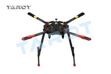 Tarot X4 Quadcopter Umbrella folding heavylift 960mm frame w/ RETRACTS TL4X001