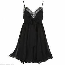 V Neck Ballgowns Short/Mini Regular Size Dresses for Women