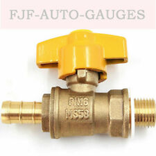 F106N: 14mm-1.5 Replacement for Fumoto Oil Drain Valve W/Nipple