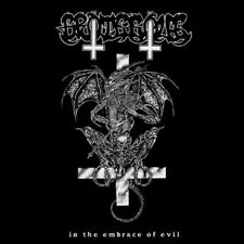 GROTESQUE - IN THE EMBRACE OF EVIL PICTURE-LP  CD NEU