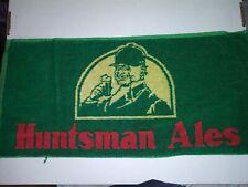 Huntsman Ales Bar Towel