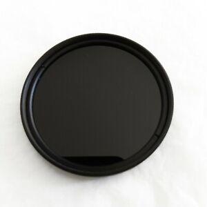 37MM Camera Filter 365nm UV Pass Glass ZWB2 UG1 Visible Light Cut Bandpass