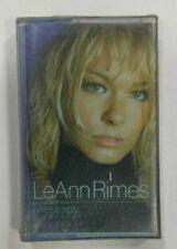 LeAnn Rimes I Need You Cassette