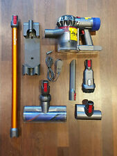 Dyson V8 Absolute Cordless Handheld Vacuum Cleaner