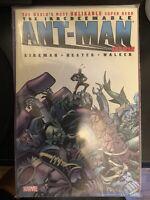 The Irredeemable Ant-Man tpb 1st ed OOP 1st Eric O'Grady! Kirkman Marvel movie
