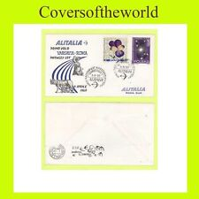 Cover Polish Stamps