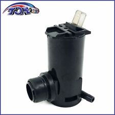 BRAND NEW WINDSHIELD WASHER PUMP WITH SEAL FOR FORD TRUCK CAR