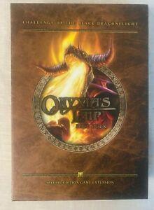 Onyxia's Lair - Raid Deck - World of Warcraft