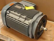 194664 New No Box Sew Drn160m4fgdh Motor Ac 15hp 230460v