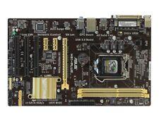 ASUS H81-PLUS Intel H81 LGA 1150  22nm USB3.0 VGA 1×RJ45 Motherboard ATX DDR3