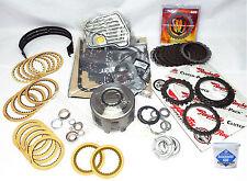 GM 4L60E HD Performance Truck Transmission Super Master Rebuild  Kit 1993-1996