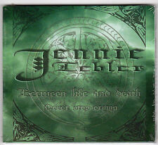 Jennie Tebler - Between Life And Death CDsingle digipak