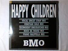 """BMO Happy children 12"""" ITALO ZONE P. LION B.M.O."""