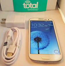 Samsung Galaxy S3, S4, S5, S6, S7, Phone for Total Wireless Verizon Towers