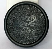 Schneider 24mm push on front lens cap.