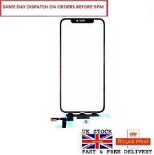 New Front Touch Screen Glass Panel Digitizer for iPhone XS MAX UK STOCK