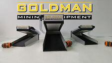 Gold Dredge Highbanker Godzilla, Sluice Box, Mining, Panning, Prospecting