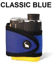 Monument Golf 1005bl Stick It Classic Series Magnetic Rangefinder Strap Blue