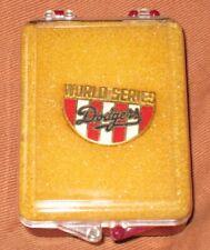 1988 Los Angeles Dodgers World Series Pin (LA Champs Champions MLB Baseball)