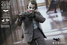 Hot Toys MMS249 The Joker Bank Robber 2.0