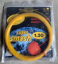 KIRSCHBAUM SUPER SMASH Tennis Racket Spring 12m 1.30