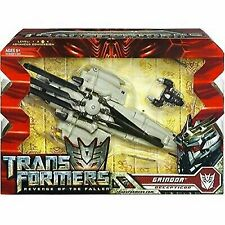 Hasbro Transformers Movie 2 Revenge of the Fallen ROTF Grindor Voyager Grinder