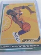 Upper Deck Not Autographed 1999-00 Basketball Trading Cards