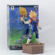 DragonBall Dragon Ball Kai Fighting Combination Majin Vegeta 13cm PVC Figure WB