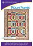 Picture Frames  - Cozy Quilt Designs Quilt Pattern
