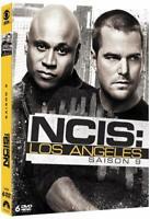 NCIS : Los Angeles-Saison 9 // DVD NEUF