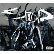 STAIND - STAIND -CD+DVD  SPECIAL EDITION