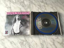 Juice Newton Old Flame CD Made In Japan 1985 First Press RCA PCD1-5493 RARE! OOP