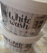 Holzfarbe Farbe Kreidefarbe White Wash Shabby Chic Holz Möbel Vintage Möbelfarbe