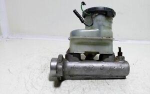 Honda HR-V 2001 Master brake cylinder Petrol 0kW JUR97161