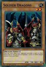 Soldier Dragons CIBR-EN032 Common Yu-Gi-Oh Card English 1st Edition New