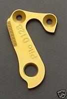 Pilo D128 GOLD Derailleur Hanger LAPIERRE X Control Tecnic Spicy, Zesty, Froggy