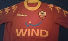 MAGLIA SHIRT OFFICIAL KAPPA AS ROMA CALCIO NUMERO 14