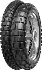 Kawasaki KLX 250 Rear Tyre 4.00-18 Continental TKC 80