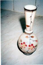 A Very Delicate Victorian Vase