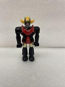 "Shogun Warriors 3.5"" Diecast Figure GRANDIZER 1978 Mattel VTG Goldorak Goldrake"